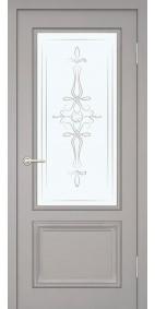 Межкомнатная дверь Эмма 12
