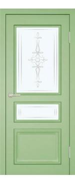 Межкомнатная дверь Эмма 14