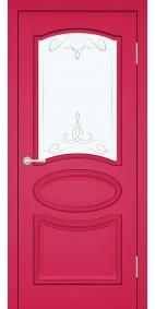 Межкомнатная дверь Эмма 23