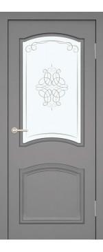Межкомнатная дверь Эмма 25