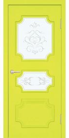 Межкомнатная дверь Эмма 3