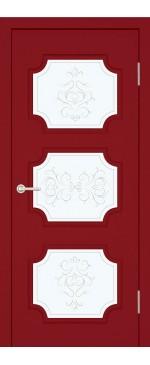 Межкомнатная дверь Эмма 9