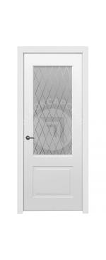 Межкомнатная дверь Эмма 55 ДО