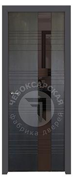 Межкомнатная дверь ДО Лайт 5