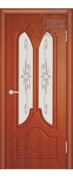 Межкомнатная дверь ДО Александрия