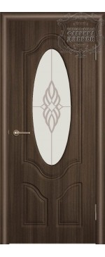 Межкомнатная дверь ДО Глория