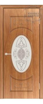 Межкомнатная дверь ДО Гармония