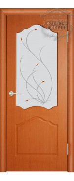 Межкомнатная дверь ДО Диана