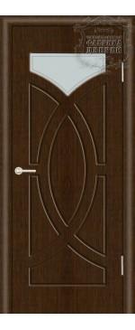Межкомнатная дверь ДО Камея верх
