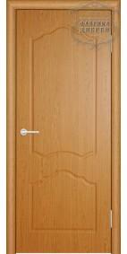 Межкомнатная дверь ДГ Кэрол