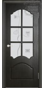Межкомнатная дверь ДО Кэрол