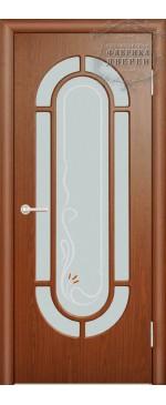 Межкомнатная дверь ДО Мальва