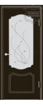 Межкомнатная дверь ДО Натали правая