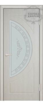 Межкомнатная дверь ДО Сфера (правое)