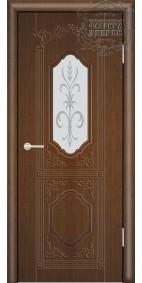 Межкомнатная дверь ДО Арфа