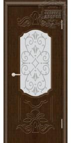 Межкомнатная дверь ДО Афина