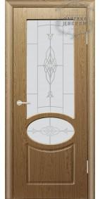 Межкомнатная дверь ДО Алина