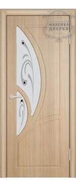 Межкомнатная дверь ДО Валенсия правая
