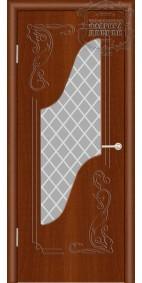 Межкомнатная дверь ДО Флоренция левое