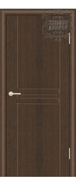 Межкомнатная дверь ДГ Домино 2