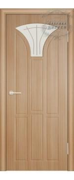 Межкомнатная дверь ДО Лотос 2