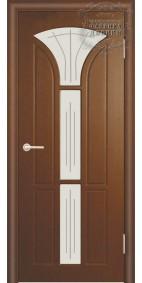 Межкомнатная дверь ДО Лотос 3