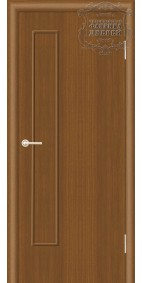 Межкомнатная дверь ДГ М8 со смещением