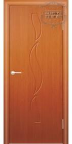 Межкомнатная дверь ДГ Ниагара