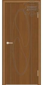 Межкомнатная дверь ДГ Инь-Янь