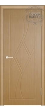 Межкомнатная дверь ДГ Кристалл