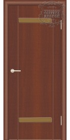 Межкомнатная дверь ДО Домино 1