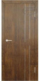 Межкомнатная дверь ДГ Вега 5