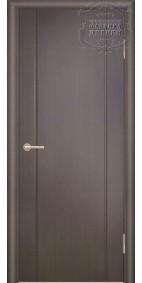 Межкомнатная дверь ДГ Стиль полное