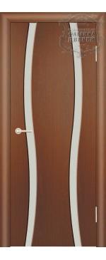 Межкомнатная дверь Сириус 2 узких линии
