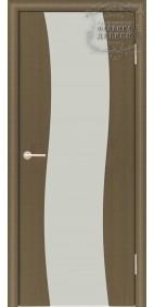Межкомнатная дверь ДО Сириус 3
