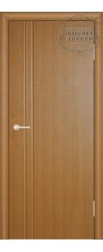 Межкомнатная дверь ДГ Стиль 1 узкое