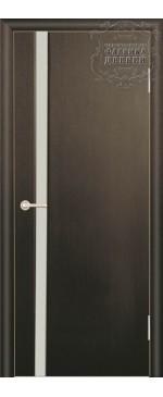 Межкомнатная дверь ДО Стиль 1 узкое
