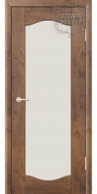 Межкомнатная дверь ДО Люкс 5