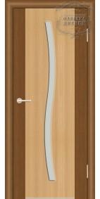 Межкомнатная дверь ДО Сириус Грация
