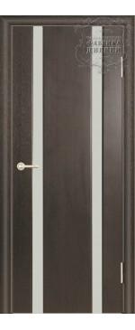 Межкомнатная дверь ДО Стиль 2 узкая