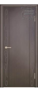 Межкомнатная дверь ДГ Стиль Фиеста