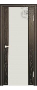Межкомнатная дверь ДО Стиль Фиеста
