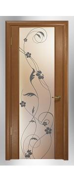 Межкомнатная дверь Триумф-3