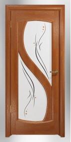 Межкомнатная дверь Диона-2