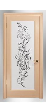 Межкомнатная дверь Миланика-1