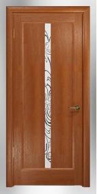 Межкомнатная дверь Миланика-2