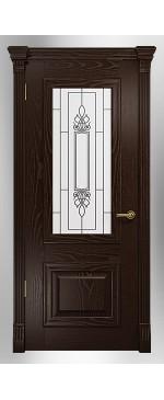 Межкомнатная дверь Кардинал
