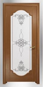 Межкомнатная дверь Валенсия 2