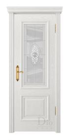 Межкомнатная дверь Версаль-1