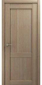 Межкомнатная дверь Мечты Эко шпон ECONOM E1
